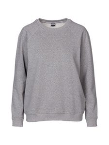 R-Collection - Collegepaita - LIGHT MELANGE GREY | Stockmann