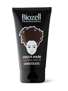 Biozell - Color Mask Chocolate -sävyte 150 ml - null | Stockmann