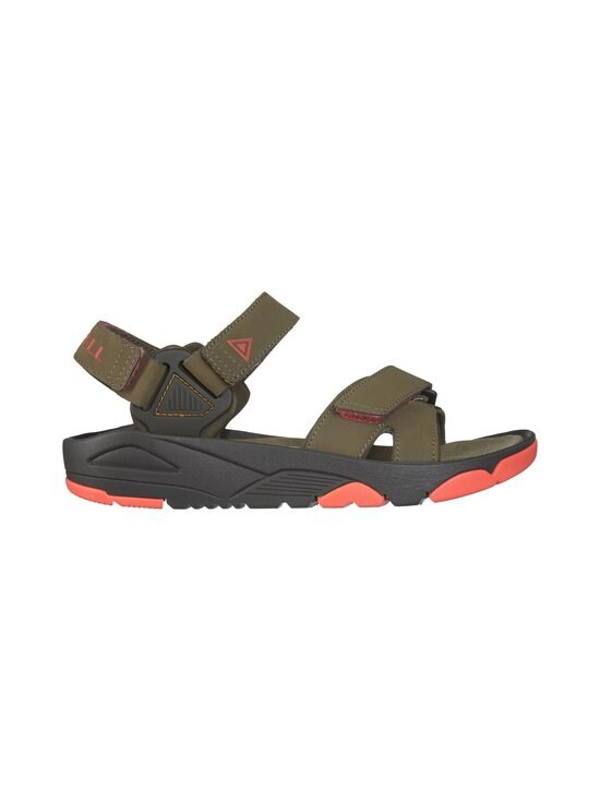 Belize Convertible -sandaalit