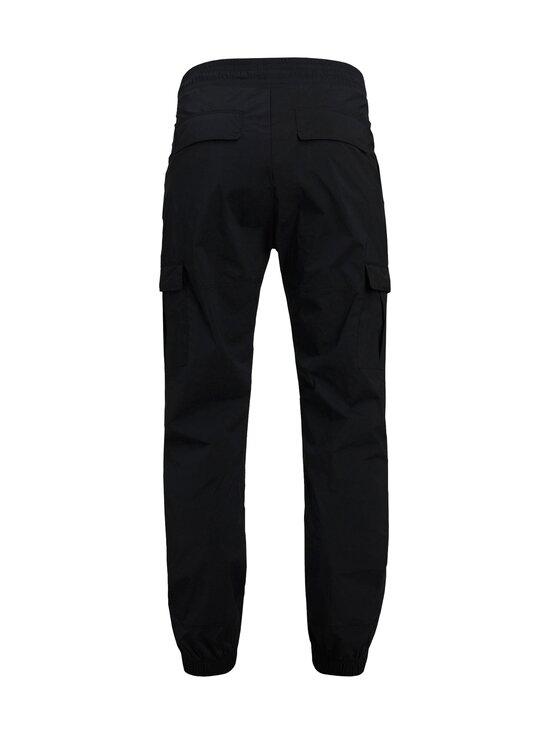 Peak Performance - W Hit Pant -housut - 050 BLACK | Stockmann - photo 2