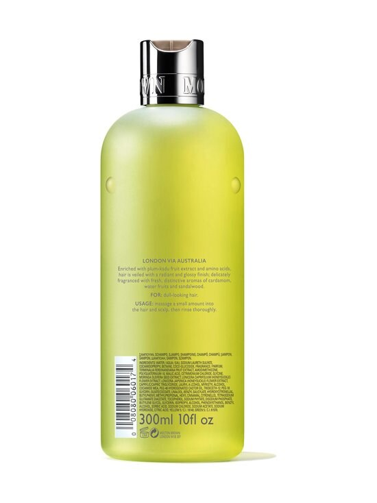 Molton Brown - Glossing Shampoo With Plum-Kadu -shampoo 300 ml - null | Stockmann - photo 2