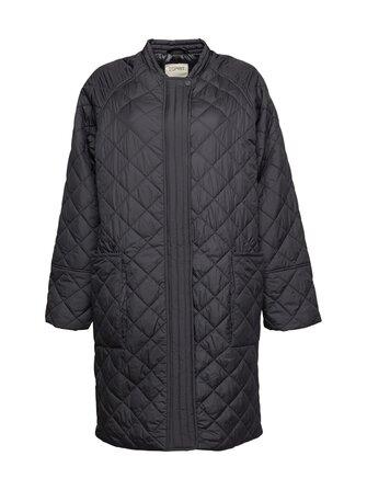 quilted jacket - Esprit