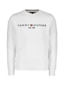 Tommy Hilfiger - Tommy Logo -collegepaita - YBR WHITE | Stockmann