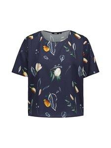Uhana - Braver T-shirt -paita - SUMMER WIND DARK BLUE | Stockmann