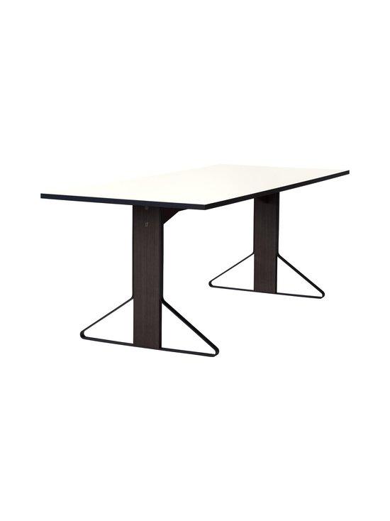 Artek - REB001 Kaari-pöytä, HPL - VALKOINEN/MUSTA | Stockmann - photo 1