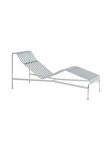 HAY - Palissade Chaise Longue -lepotuoli 65,5 x 70 x 164,5 cm - HOT GALVANISED | Stockmann