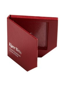 Kjaer Weis - Case Red Edition Cream Foundation -kotelo | Stockmann
