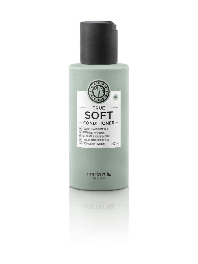 Care & Style True Soft Conditioner -hoitoaine 100 ml