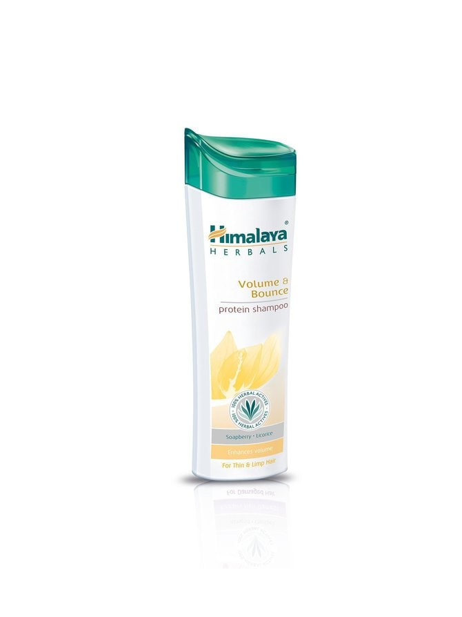 Protein Shampoo Volume & Bounce -shampoo 200 ml