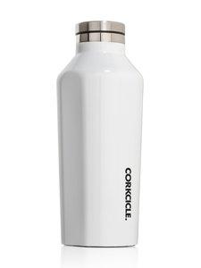 Corkcicle - Canteen-juomapullo 0,25 l - WHITE | Stockmann