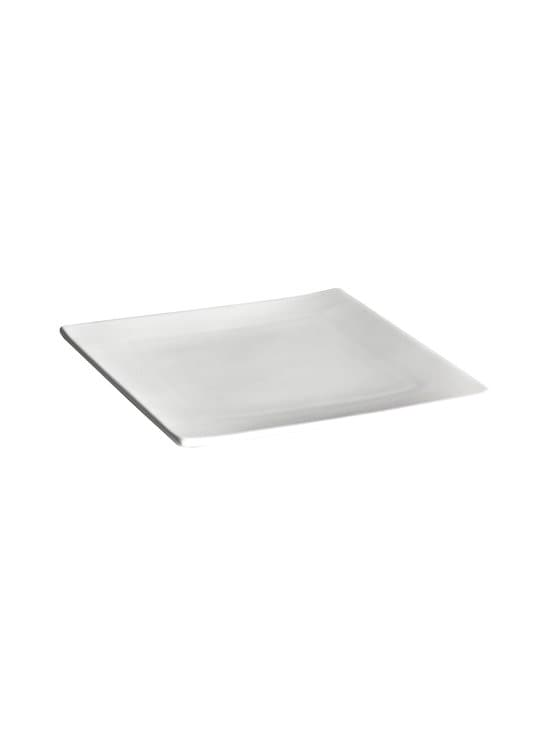 Asa - Á Table -neliölautanen 23 x 23 cm - VALKOINEN | Stockmann - photo 1