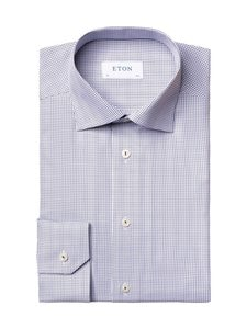 Eton - Slim-kauluspaita - 75 PURPLE | Stockmann