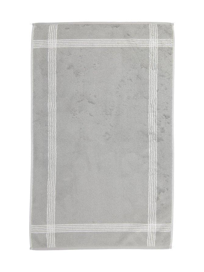 Two-Tone-kylpyhuonematto 50 x 80 cm