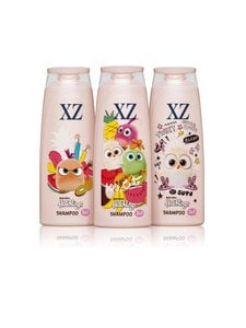 Xz - Angry Birds -shampoo 2-in-1 250 ml - null | Stockmann
