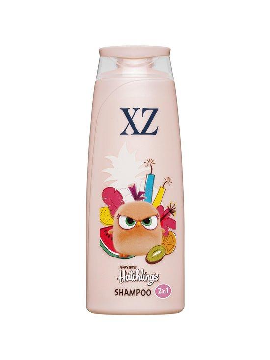 Xz - Angry Birds -shampoo 2-in-1 250 ml - NOCOL | Stockmann - photo 2
