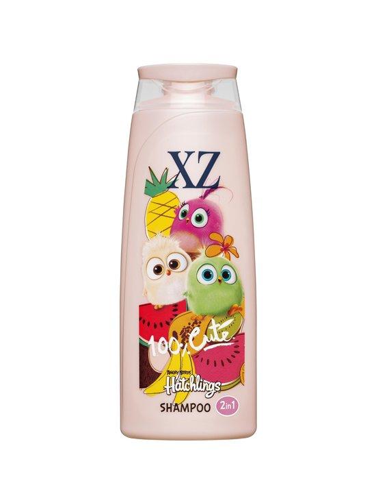 Xz - Angry Birds -shampoo 2-in-1 250 ml - NOCOL | Stockmann - photo 4