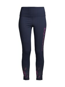 Ea7 - Pantaloni Leggins -leggingsit - 1554 NAVY BLUE | Stockmann