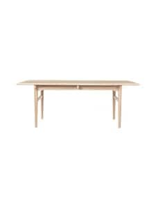 Carl Hansen&Son - Carl Hansen CH327 dining table 190x95 oak white oil - null | Stockmann