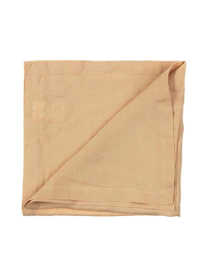 Linen-lautasliina 50 x 50 cm
