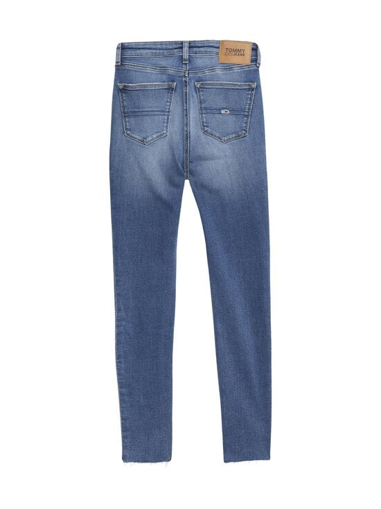 Tommy Jeans - Nora Mid Rise Skinny Ankle -farkut - 1A5 ARDEN MB STR | Stockmann - photo 2