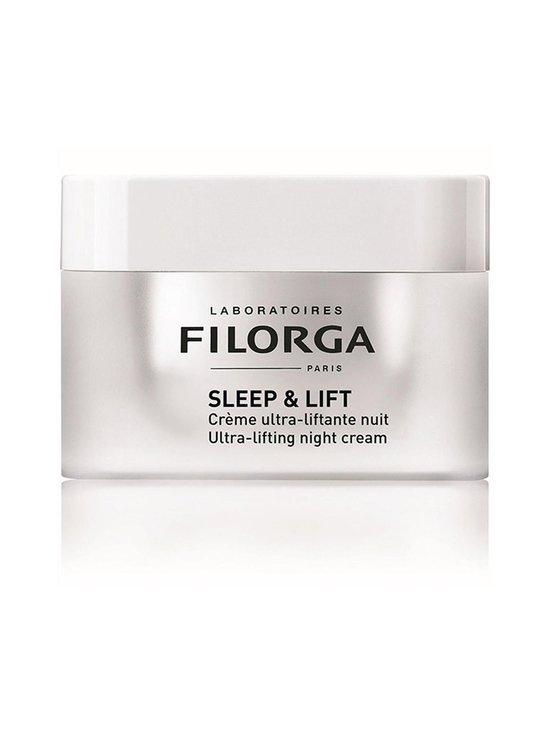 Laboratoires Filorga - Sleep & Lift Lifting Night Cream -yövoide 50 ml - NO COLOR | Stockmann - photo 1
