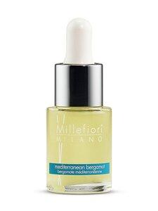 Millefiori - Water-Soluble Fragrance Mediterranean Bergamot -huonetuoksu 15 ml | Stockmann
