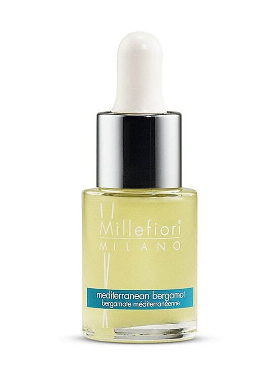 Millefiori - Water-Soluble Fragrance Mediterranean Bergamot -huonetuoksu 15 ml - NOCOL | Stockmann - photo 1