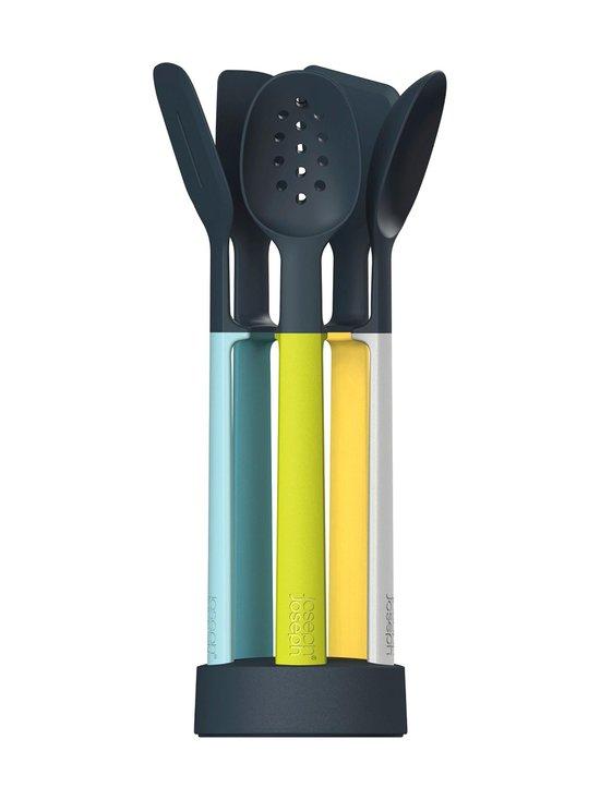 Joseph Joseph - Elevate -silikoninen keittiövälinesetti, 5 osaa - MONIVÄRINEN | Stockmann - photo 1