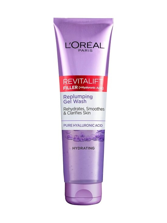 L'Oréal Paris - Revitalift Filler Cleansing Gel -puhdistusgeeli 150 ml - NOCOL | Stockmann - photo 1