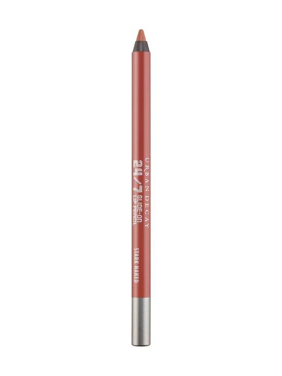 Urban Decay - 24/7 Glide-On Lip Pencil -huultenrajauskynä - STARK NAKED | Stockmann - photo 1