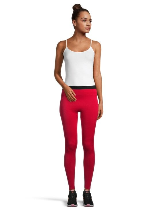 Reebok x Victoria Beckham - VB Seamless Tight -treenitrikoot - SCARLET | Stockmann - photo 2