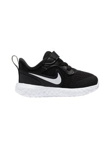 Nike - Nike Revolution 5 -sneakerit - 003 BLACK/WHITE-ANTHRACITE   Stockmann