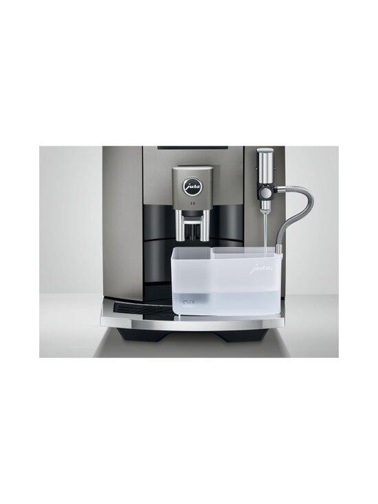 Jura - E8-kahvikone - DARK INOX | Stockmann - photo 4