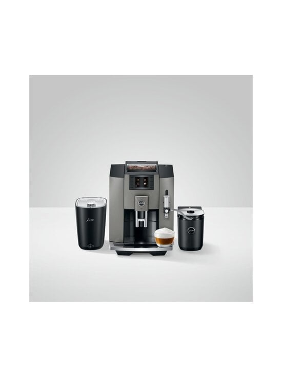 Jura - E8-kahvikone - DARK INOX | Stockmann - photo 5