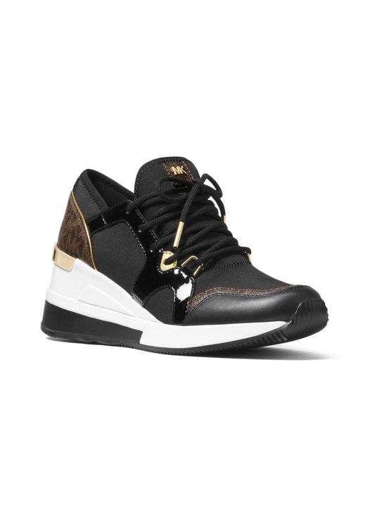 Michael Michael Kors - Liv-sneakerit - 001 BLACK   Stockmann - photo 3