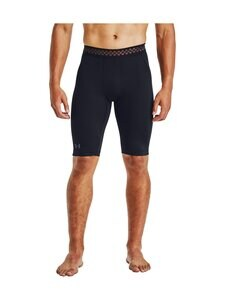 Under Armour - Rush 2.0 Long Shorts -treenishortsit - 001 BLACK | Stockmann