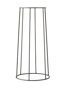 Menu - Wire Base 606 -teline - MUSTA | Stockmann