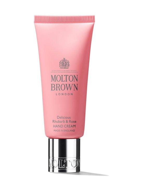 Molton Brown - Delicious Rhubarb & Rose Hand Cream -käsivoide 40 ml - NOCOL | Stockmann - photo 1