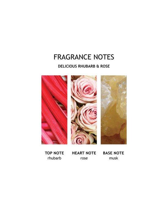 Molton Brown - Delicious Rhubarb & Rose Hand Cream -käsivoide 40 ml - NOCOL | Stockmann - photo 4