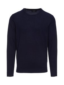 Selected - SlhTower-merinovillaneule - NAVY | Stockmann
