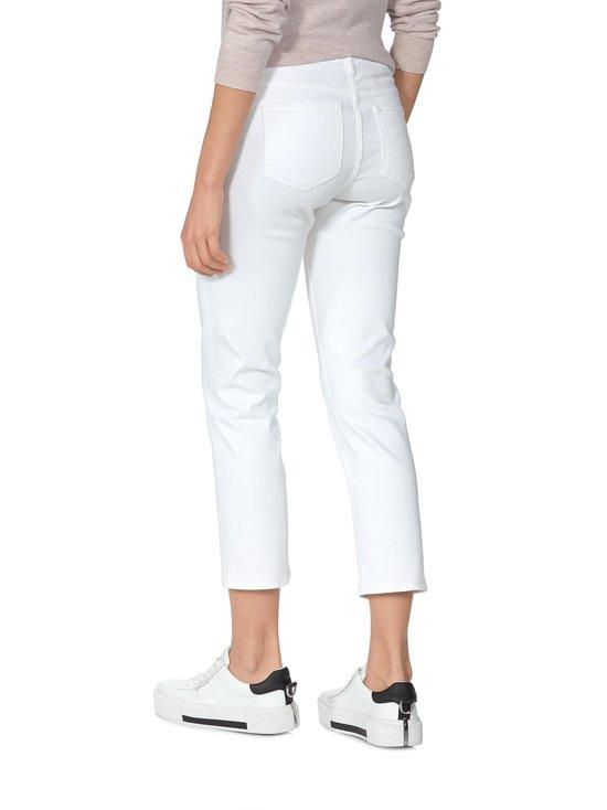 Lauren Ralph Lauren - Premier Straight Ankle -farkut - PERFECT WHITE WASH | Stockmann - photo 2