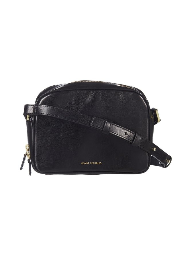 Essential Eve Bag -nahkalaukku