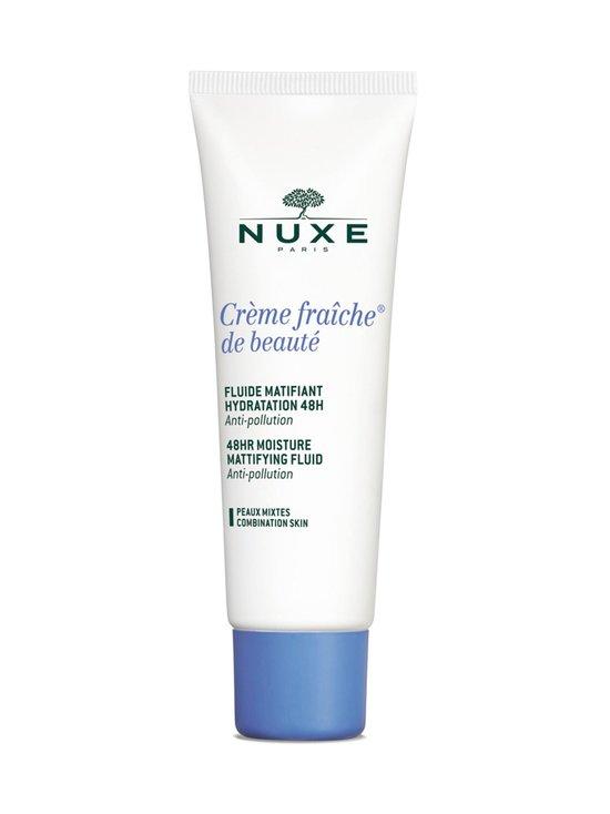 Nuxe - Crème Fraîche 48 h Moisture Mattifying Fluid -kosteuttava emulsio 50 ml - NOCOL | Stockmann - photo 1