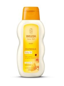 Weleda - Calendula Body Oil -vauvaöljy 200 ml - null | Stockmann