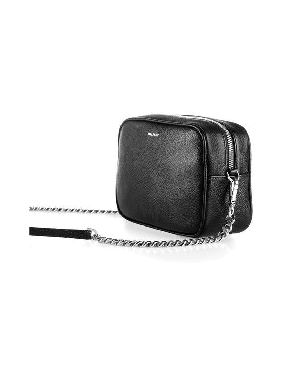 Balmuir - Eloise Camera Bag -nahkalaukku - BLACK (MUSTA) | Stockmann - photo 2
