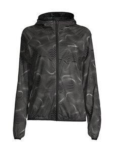Superdry Sport - Running Superlight Jacket -takki - 4QR REFLECTIVE WAVES | Stockmann