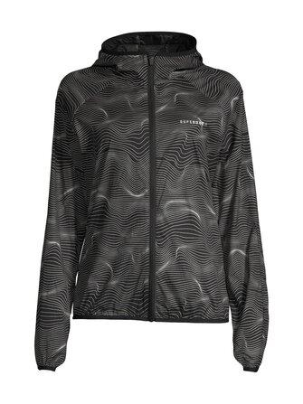 Running Superlight Jacket - Superdry Sport