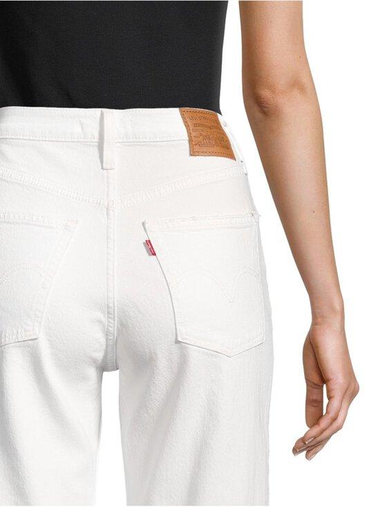 Levi's - Ribcage Straight Ankle Jeans -farkut - CLOUD OVER | Stockmann - photo 4