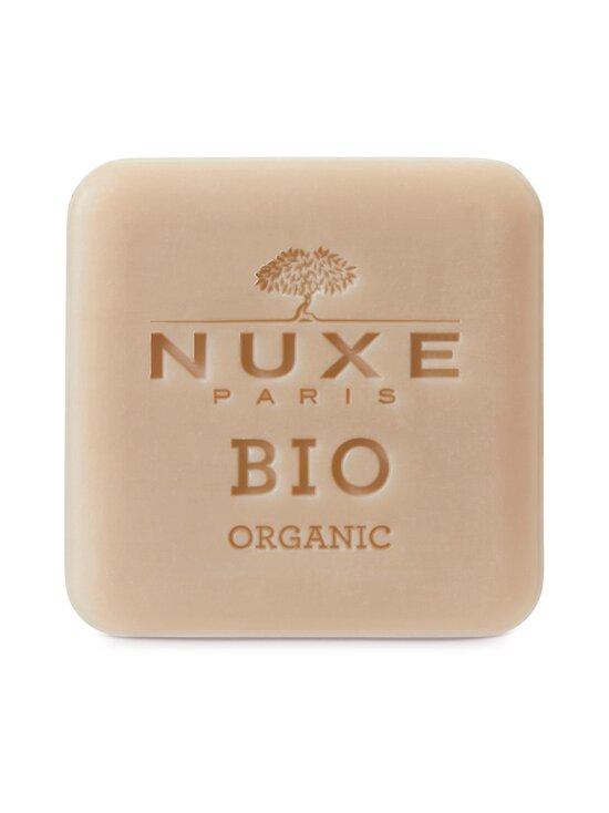 Nuxe - Bio Organic Delicate Superfatted Soap Camelina Oil -saippua 100 g - NOCOL | Stockmann - photo 2