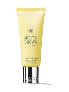 Molton Brown - ORANGE & BERGAMOT Hand Cream -käsivoide 40 ml | Stockmann